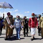 Bandara Buntu Kunik Siap di Resmikan, Gubernur Sulsel : Toraja Semakin Dekat